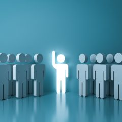 Leadership in Business Organizations